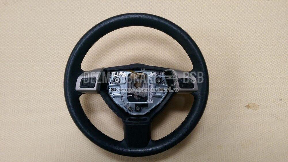 Volan Opel Astra H Zafira B Dezmembrari Bsb