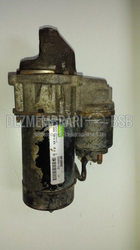 Electromotor 1.6 C16SEL X16XE X16SZR X16XEL OPEL ASTRA F CORSA B TIGRA A D6RA162 BOSCH: 0001106011, 0001106015, 0001112035