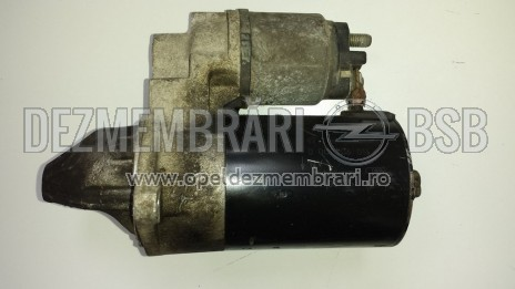 Electromotor 1.6 C16XE C16SEL X16XE X16SZR X16XEL OPEL ASTRA F CORSA B TIGRA A D6RA32 BOSCH: 0001106011, 0001106015, 0001112035