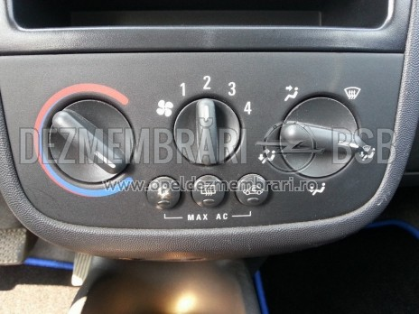 Aer Conditionat Corsa C - Combo C - Tigra B