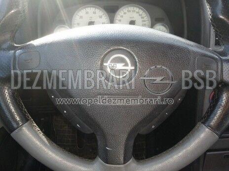 Airbag volan Opel Astra G - Zafira A