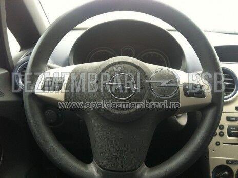 Airbag volan Opel Corsa D