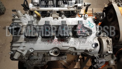Motor Opel Astra K 1.4 benzina B14XE LV7 15025