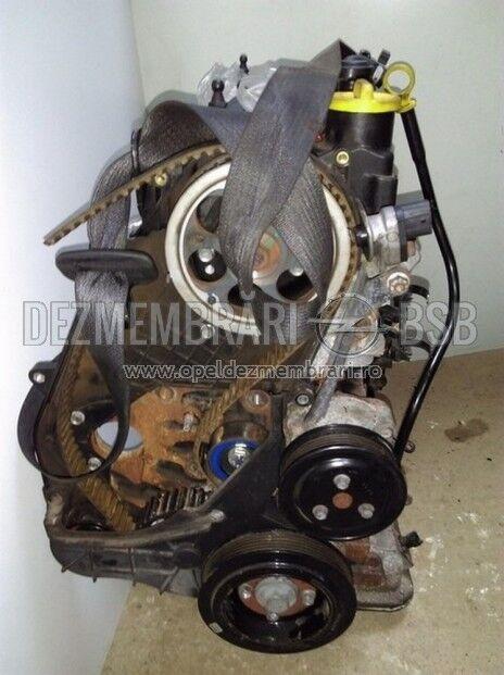 Motor 1.7 Cdti A17DTJ 110CP Opel Astra H, Astra J, Zafira B