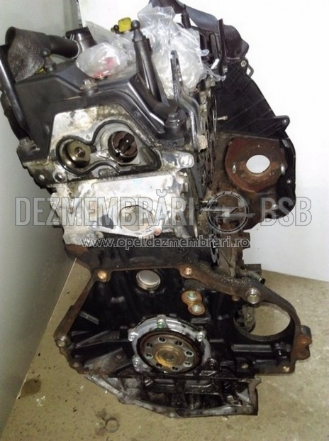 Motor 1.7 Cdti A17DTE 110 CP Opel Astra J