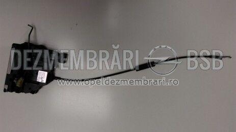 Broasca usa dreapta fata Opel Corsa D, Meriva B 13258274 EH