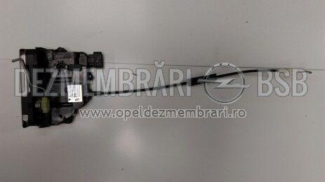 Broasca usa dreapta spate Opel Corsa D 13258268 ES