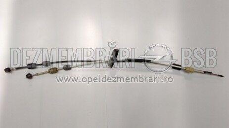 Cablu timonerie cutie manuala F40 Opel Insignia 55576239