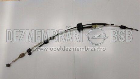 Cablu timonerie cutie manuala M32 Opel Insignia 6 trepte