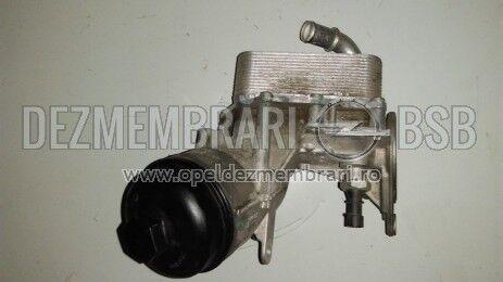 Carcasa filtru ulei 1.7CDTI Opel Astra J, Meriva B 55577343