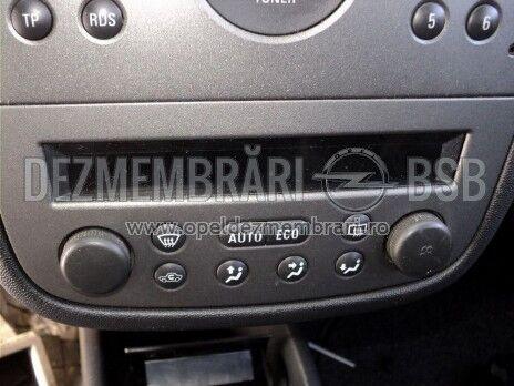 Modul de comanda Climatronic Corsa C - Combo C - Tigra B