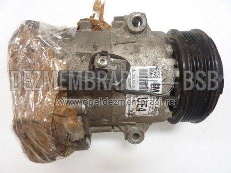 Compresor clima Opel Astra J 13335251 UE4 motor 1.3 - 1.7