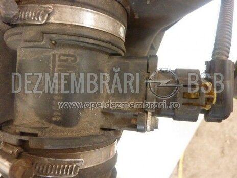 Debitmetru aer Opel Zafira B 55350046 1.9 Cdti