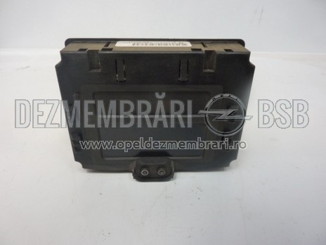 Display Opel Zafira A 5WK70046
