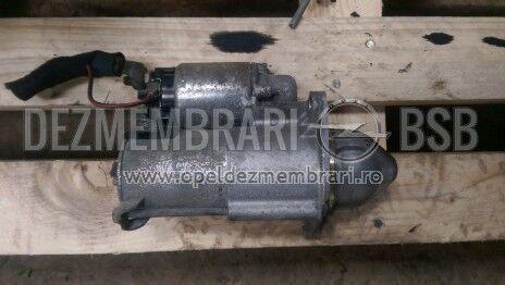 Electromotor Opel Astra H, Zafira B, Insignia, Astra J, Corsa D, Vectra C1.8 Z18XER 55556092