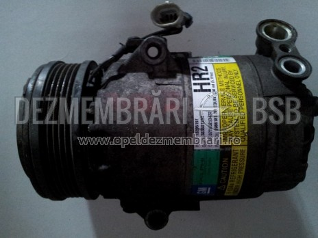 Compressor de Aer Conditionat - Clima Opel Corsa C, Combo, Meriva 1.4 - 1.6 - 1.8 Benzina HR2