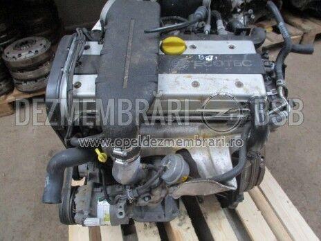 Motor 2.0 Turbo Opel Astra H, Zafira B Z20LEL, Z20LER, Z20LEH