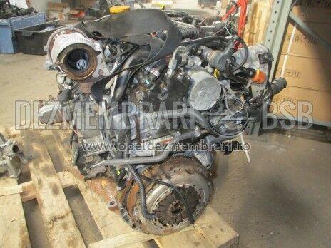 Motor 1.3  A13DTC Opel  Corsa D, Meriba B