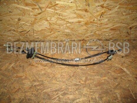 Cablu timonerie cutie manuala Opel Crossland X 1.2 Benzina
