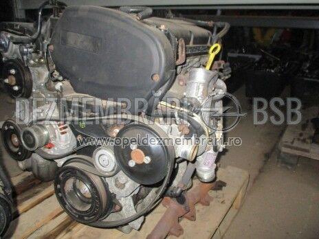 Motor 1.6 Turbo benzina A16LET  Opel Astra H, Corsa D, Meriva