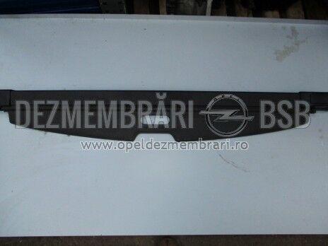 Rulou portbagaj Opel Zafira B