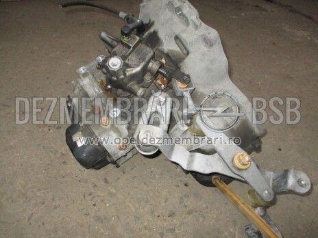 Cutie de viteze 5 trepte 1.3 Cdti Opel 1.3 DTC DTE Corsa D, Meriva B 2011->