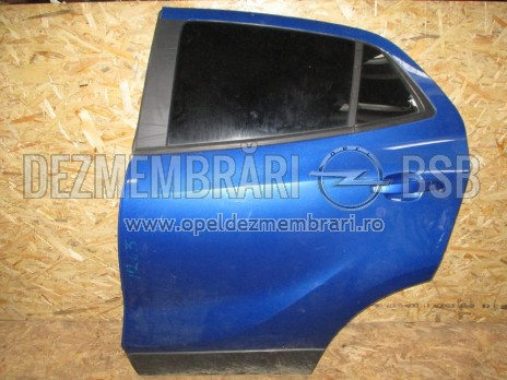 Usa goala stanga spate Opel Mokka 11263
