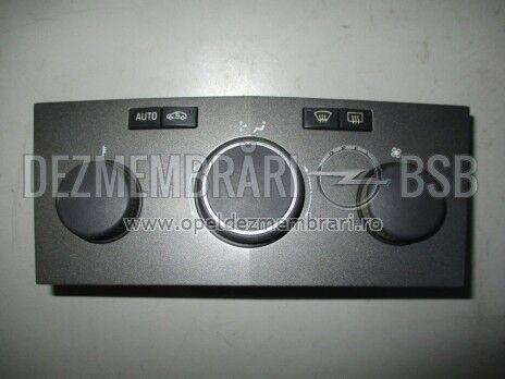 Modul de comanda Klimatronic Opel Astra H