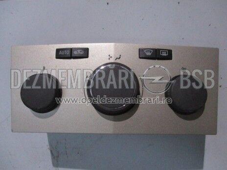Modul de comanda Klimatronic Opel Astra H 13250618 AJ3