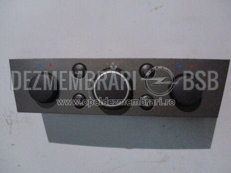 Modul de comanda Klimatronic Opel Vectra C, Signum 13212340