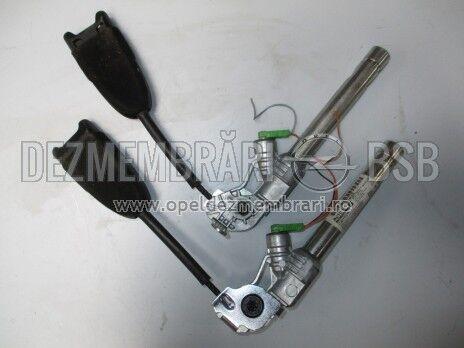 Pretensionari centuri pentru Opel Corsa D 70