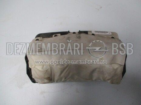 Airbag pasager pentru Opel Corsa D 13