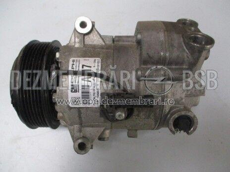 Compresor clima Opel Astra J,Zafira C 1.6 CDTI 13450516 AM7