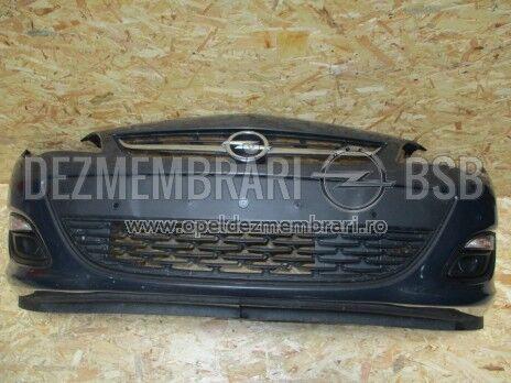 Bara fata Opel Astra J Facelift model cu senzori 10170