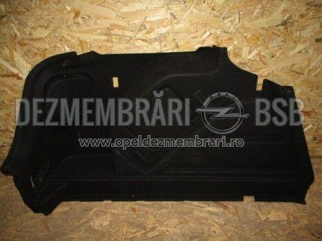Ornament stanga sapte cabina Opel Astra J Sedan 39016115