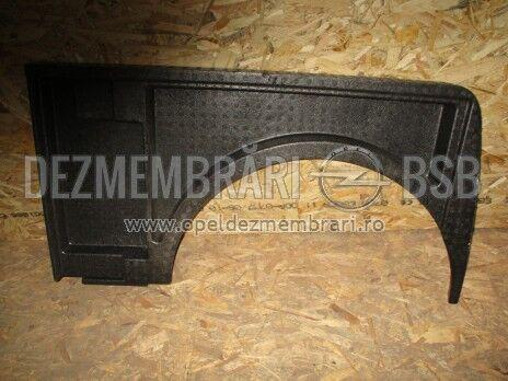 Tava compartiment depozitare, podea dreapta Opel Astra J Sedean 13389474