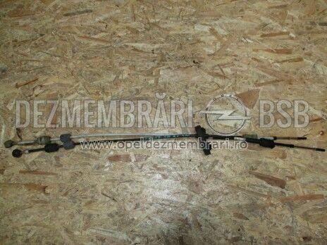 Cablu timonerie cutie manuala M32 Opel Insignia 55560991 GE