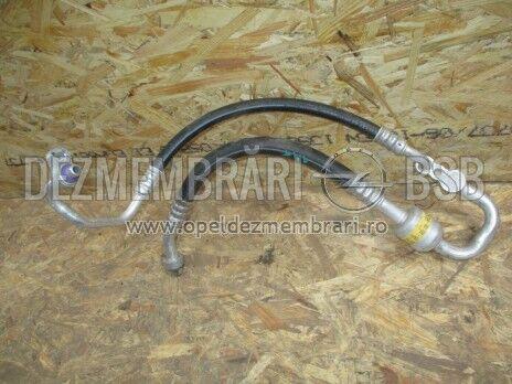 Teava clima Opel Astra J 1.4 turbo benzin 39102536, 13433020, 18 50 366