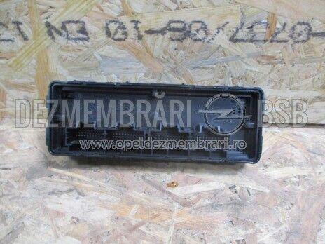 Modul comanda incalzitor (pentru reglare climatizare) Opel Astra J 13591703