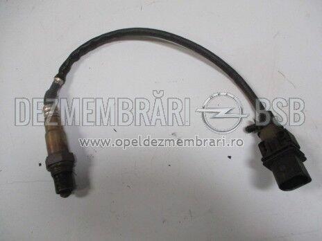 Sonda lambda Opel Insignia 2.0 CDTI 55566184, Bosch 0281004110