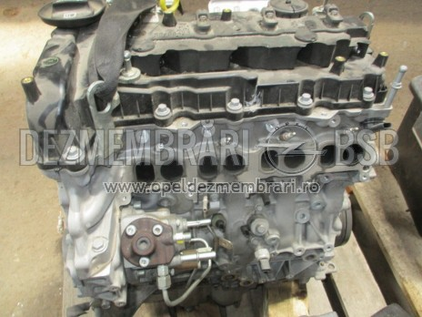 Motor Opel 1.6CDTi LWV