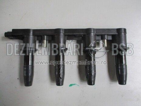 Bobina de inductie Opel Astra J, Insignia, Mokka, Zafira C A18XER 55561655