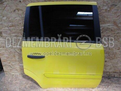 Usa goala dreapta spate Opel Zafira B 11305