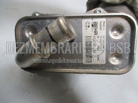 Racitor ulei 1.7 CDTI Opel Astra J, Meriva B, Zafira B, Mokka BEHR H2745004, Mann+Hummel 897385813