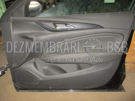 Tapiterie usa dreapta Opel Insignia B 3442