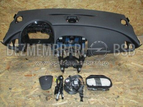 Kit airbag pentru Opel Astra J