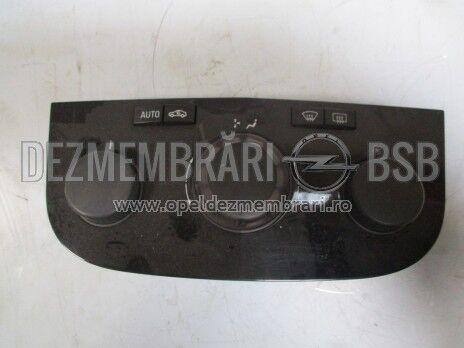 Modul de comanda Klimatronic Opel Corsa D 13261032 XS2