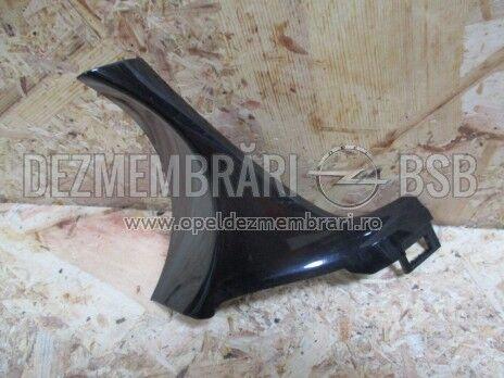 Locas negru Opel Insignia B 39017284, 39138921