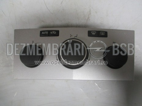 Modul de comanda klimatronic OPEL ASTRA H 13122962 EL2