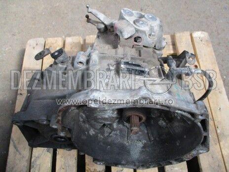 Cutie de viteze F35 Opel Vectra C, Signum 2.2 Diesel 13101871, 93182000 GU
